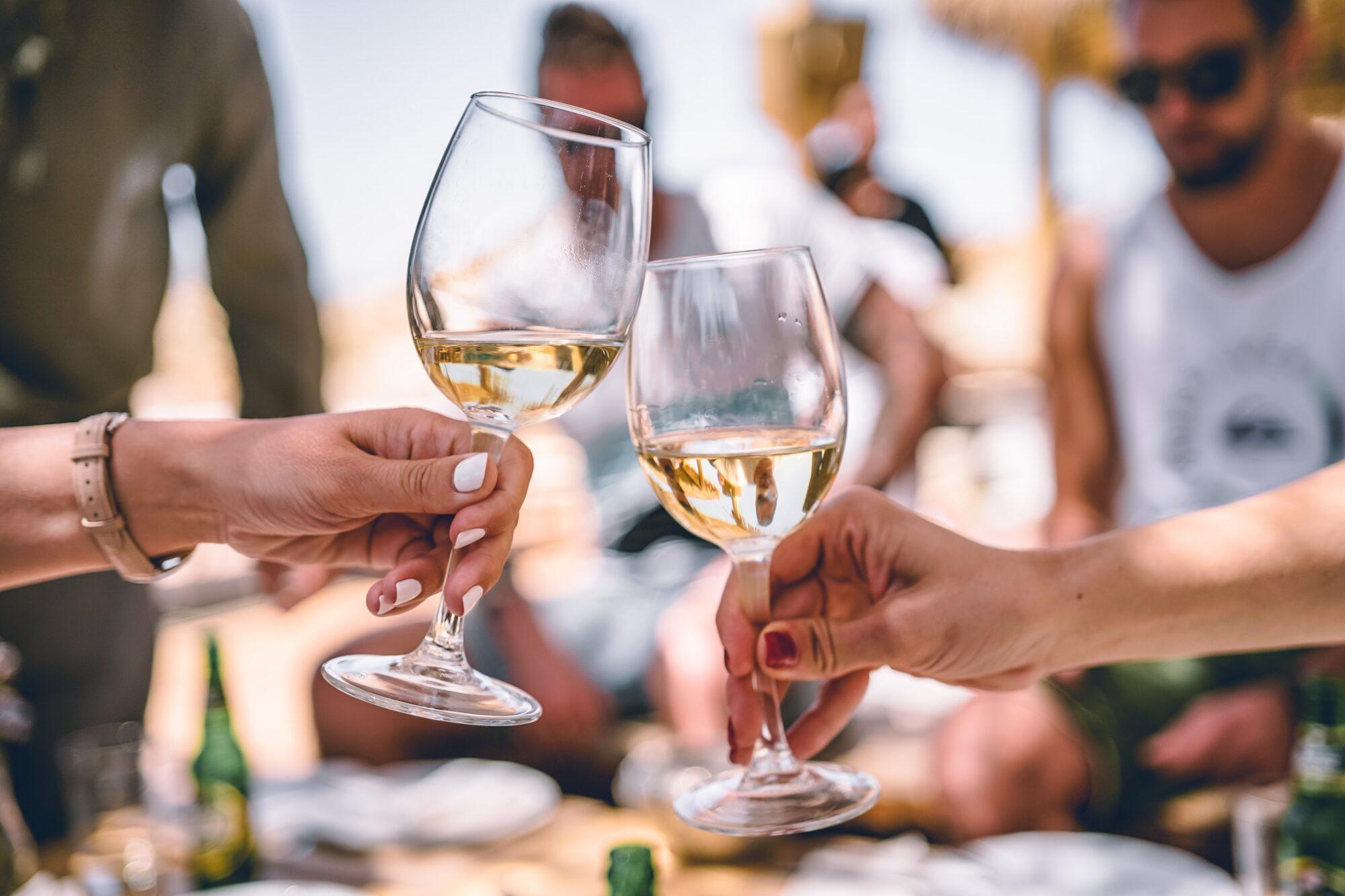 Vinguide – sådan vælger du den rette vin