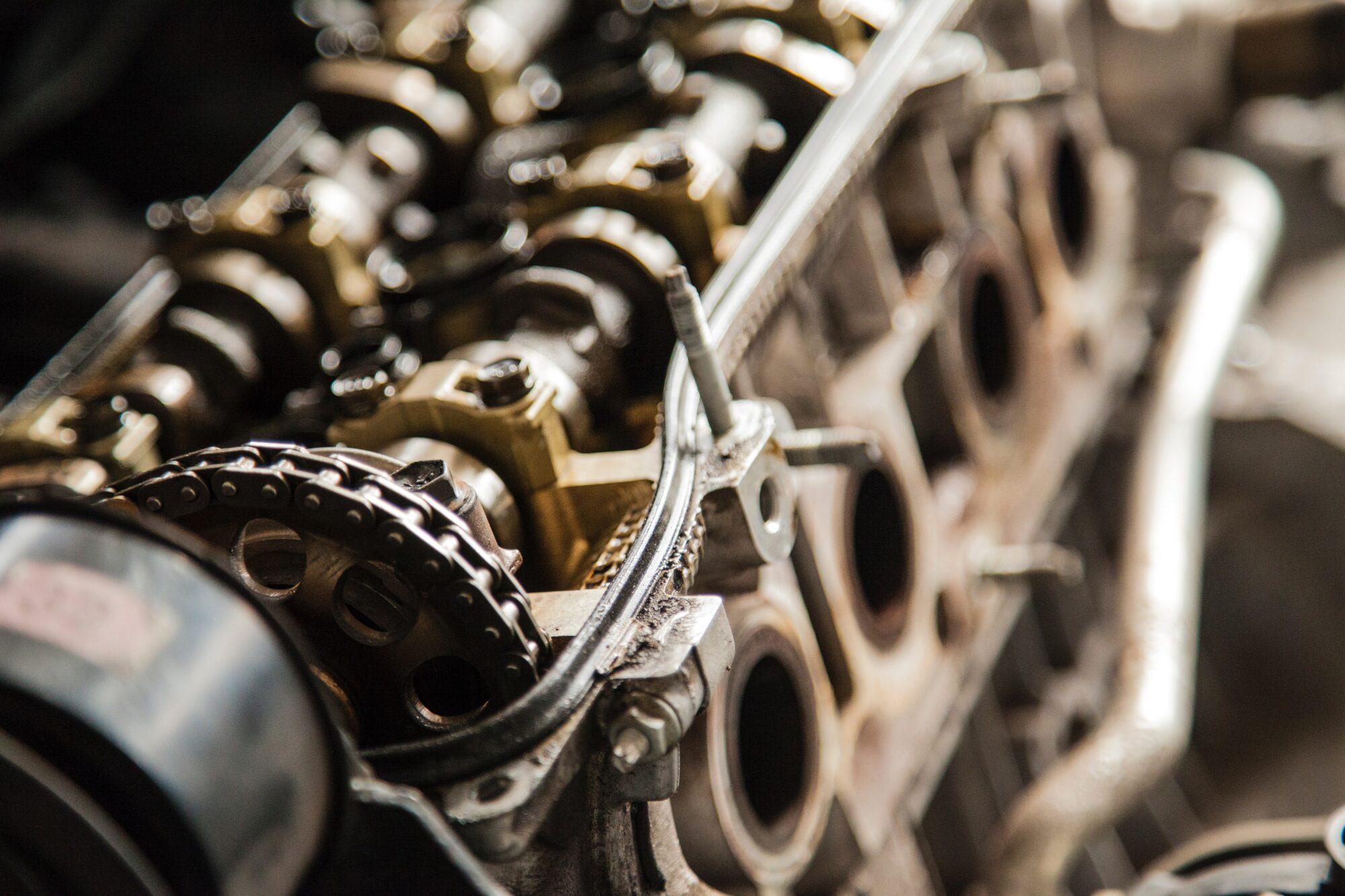 Centralsmøring – holder din maskine kørende