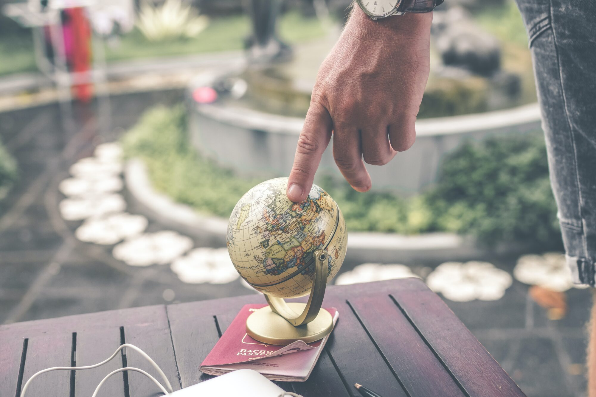 Gør din virksomhed international
