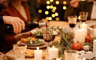 Gode råd til at holde en fantastisk julefrokost