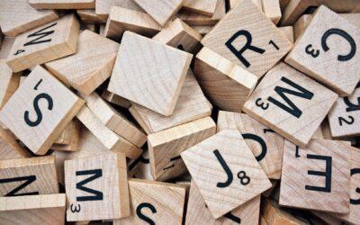 Sådan kan du forbedre dit ordforråd