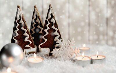 Køb julepynt online og bliv klar til jul!