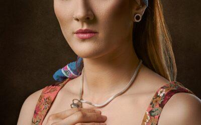 Gravering på alle former for smykker