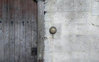 Derfor skal du vælge trådløse dørklokker